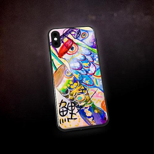 Ashleycje's Koinobori Phone Case