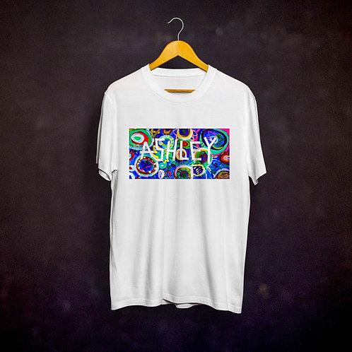 Ashleycje's Name T-shirt
