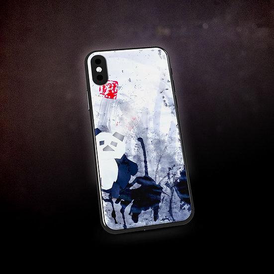 Benjaminc's Panda Phone Case