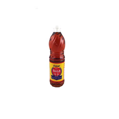 Tiparos Fish Sauce 700ML  (泰国味露)