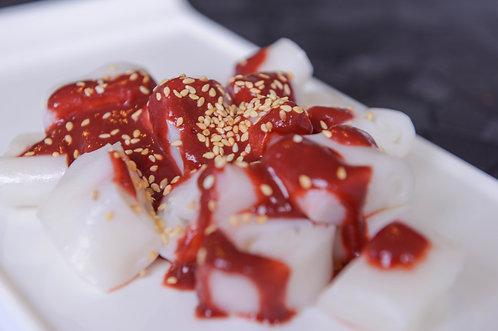 Red Sauce 3KG (红酱)