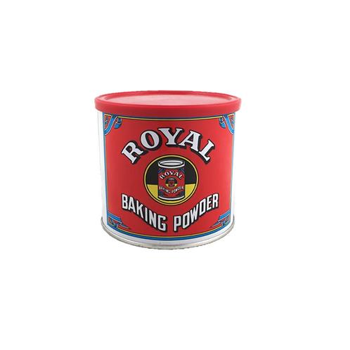 Royal Baking Powder (Tin) 450G (泡打粉)
