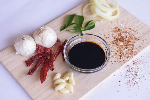 Brown Dark Soya Sauce 5LT (酱油-褐)