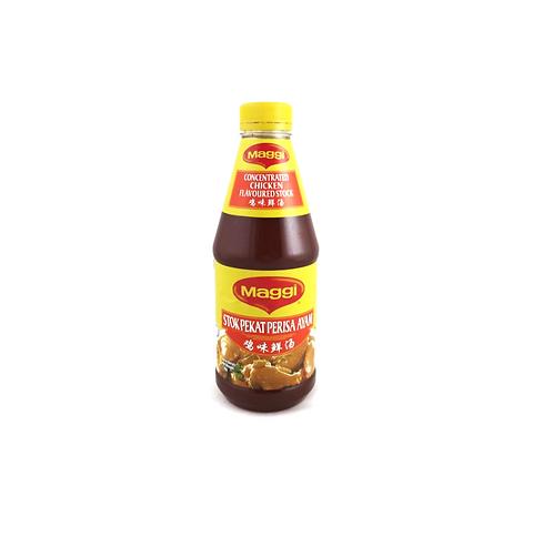 Maggi Chicken Stock 1.2KG (鲜汤)