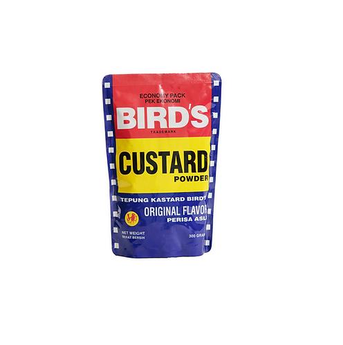 Bird's Custard Powder  300G (黄蛋粉)