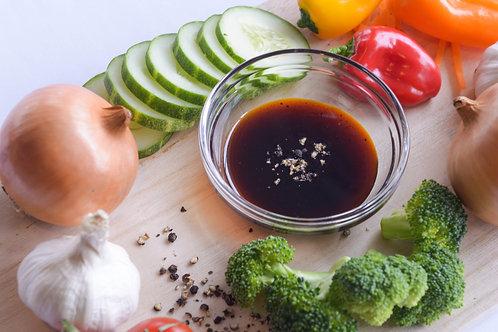Black Pepper Marinade Sauce 1KG (黑胡椒腌料)