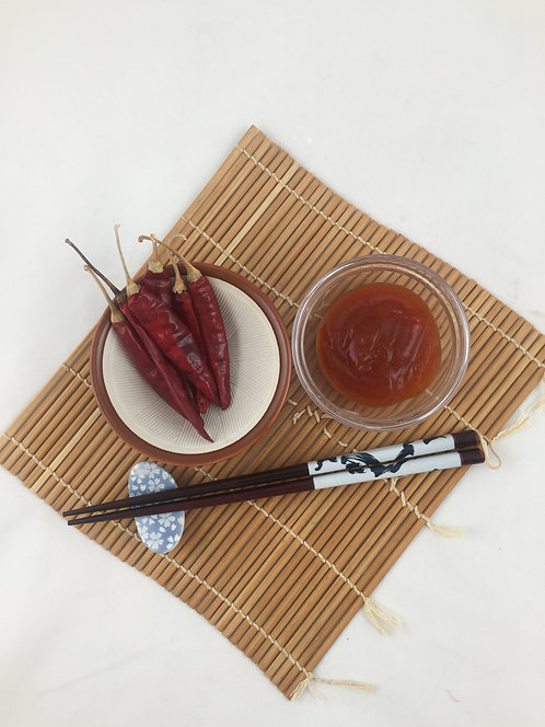 Sweet Chilli (Hot & Spicy) 2kg 酸甜辣椒酱