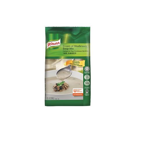 Knorr Mushroom Soup 1KG (蘑菇汤 - 包)
