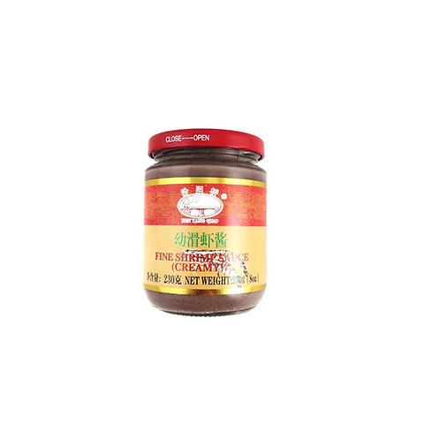 Fine Shrimp Sauce (Creamy) 230G (虾酱)