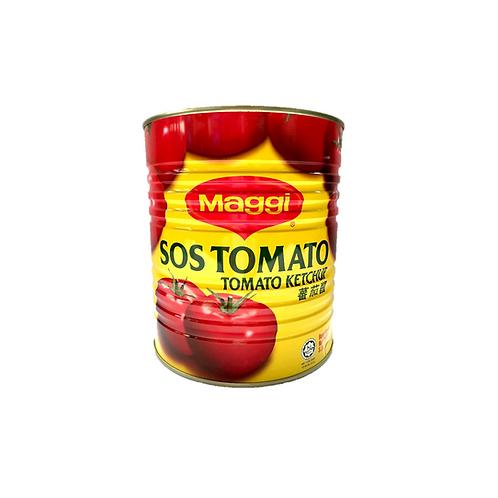 Maggi Tomato Sauce (Tin)  3.3KG(美极茄汁(罐))