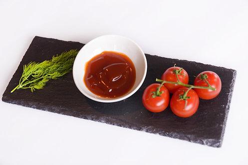 SSH Tomato Sauce (Ketchup) 4LT (SSH 茄汁)