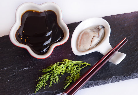 Oyster Sauce  5LT (蚝油)