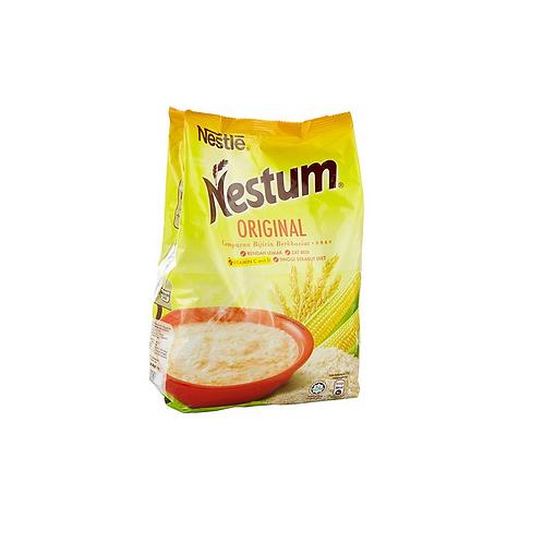 Nestle Nestum Cereal 1KG (原味麦片)