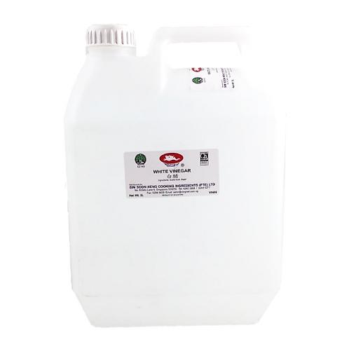 White Vinegar 5LT (白醋)