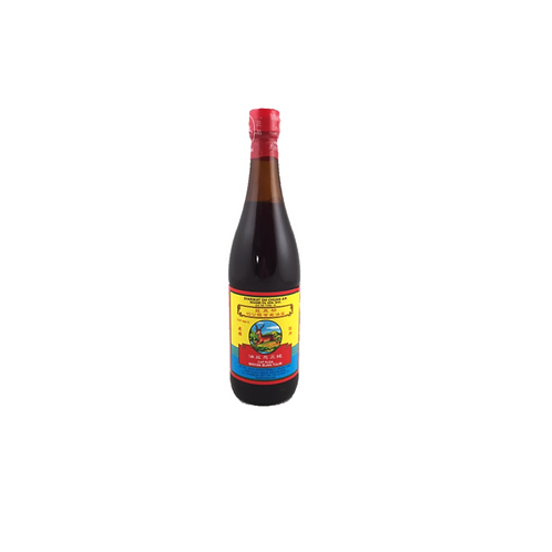 Sesame Seed Oil 630ML (麻油 -支)
