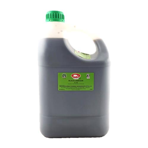 Black Vinegar 4LT (黑醋)