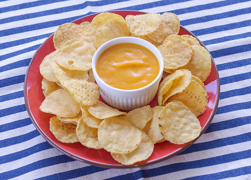 Nacho Cheese Sauce 1KG (纳乔奶酪粉)
