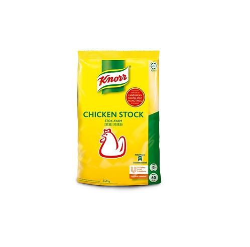 Knorr Chicken Seasoning Powder 1KG (鸡精粉)