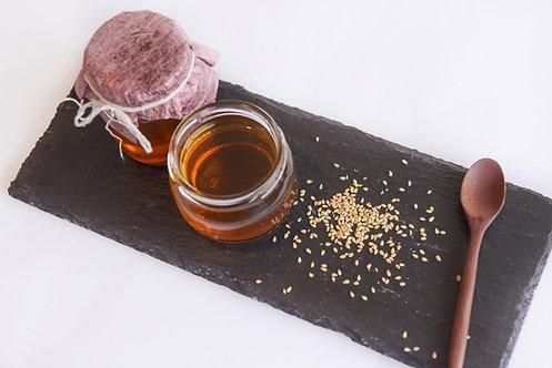 Sesame Seed Oil 5LT (麻油)