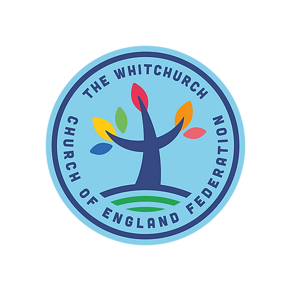 The Whitchurch Federation Logo_White-bg.