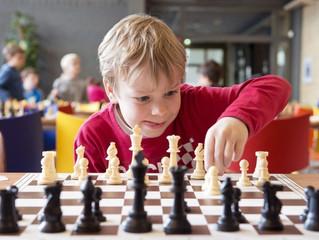"Спортивная секция ""Шахматы"""