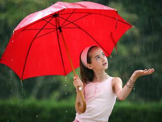 Не мокни: выбираем правильный зонт