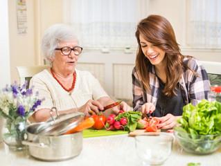 Что едят долгожители: 6 продуктов