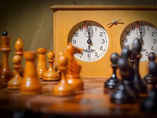 Шахматный турнир на призы К.В. Солдатова