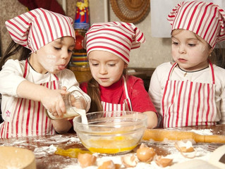 8 кулинарных идей