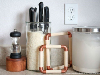 9 способов необычного применения риса