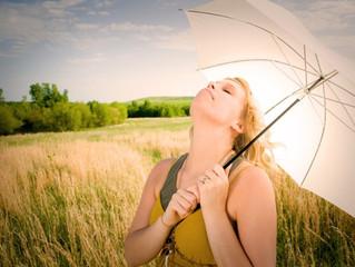 Как избежать перегрева в жару