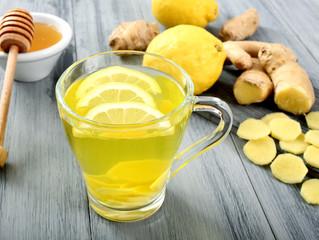 8 согревающих безалкогольных витаминных напитков