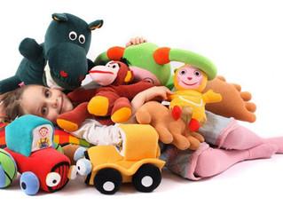Перебор с игрушками