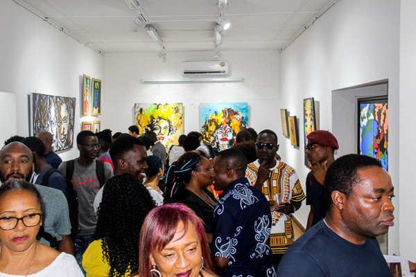 Exposição Colectiva-Emancipação