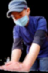沼口樹也 西都市 はりきゅう 鍼灸 花粉症 パニック障害