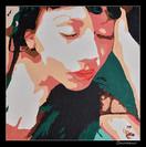 « Lili »   60 x 80