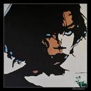 « Léa »  60 x 60