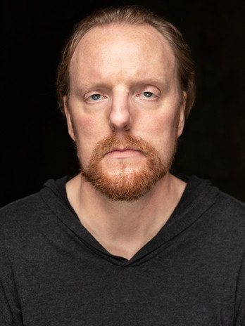 Patrick Roper - Savannah Bluffton Charleston Acting Headshots