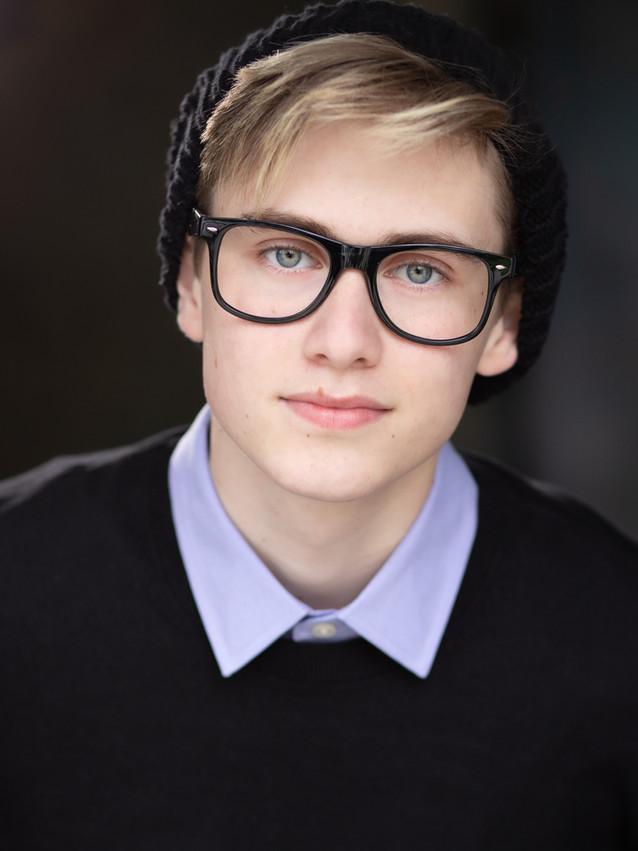 Tristan Suggs