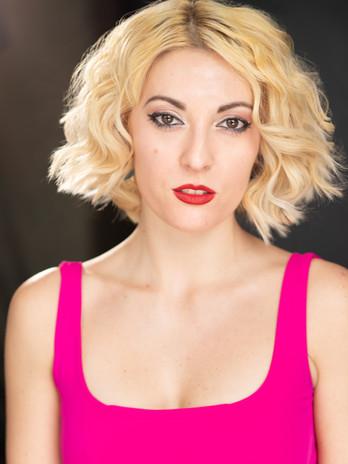 Savannah Bluffton Charleston Acting Headshots
