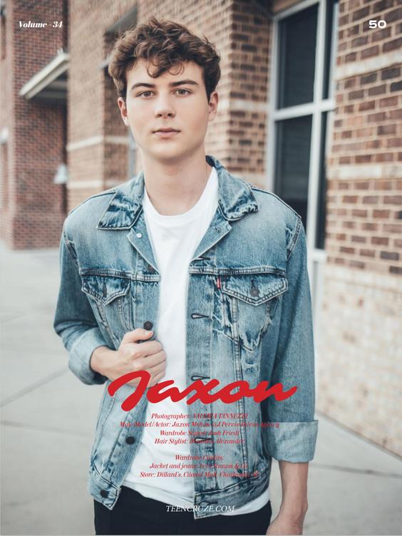 Jaxon McHan