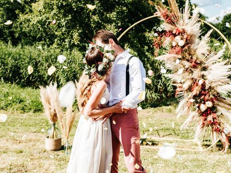 Pasibaigė ketvirtasis humanistinių vestuvių sezonas - rekordinis porų skaičius