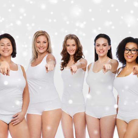 Personal Development - Battling Body Confidence