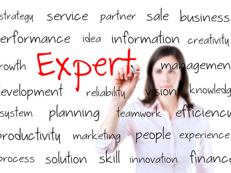 Why Financial Firms Need Specialist Marketing Support