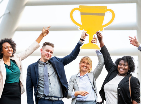Can Entering Awards Really Help Add Kudos to Your Brand?