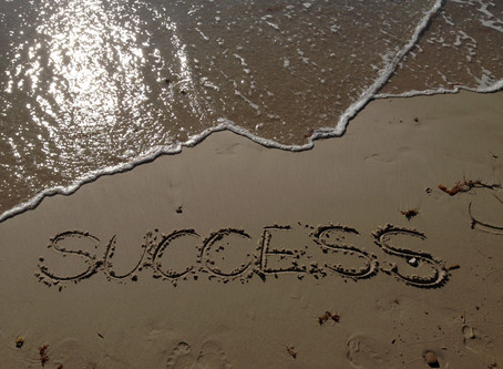 Finding Your Success Formula