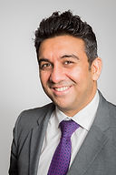Vikas Sharma, Director / Chartered Financial Planner