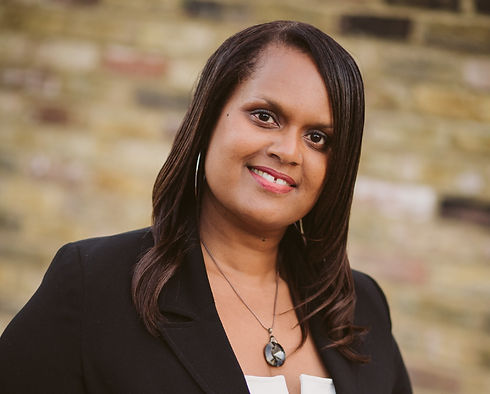 Dionne Smith, Personal Brand Coach and Business Brand Consultant