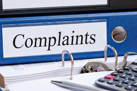 Minimize Complaints to the Financial Ombudsman Service?