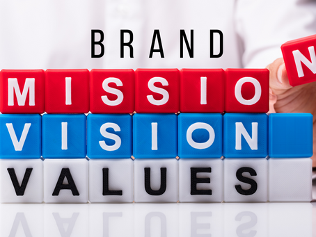 Do You Have the Foundations of a Great Brand?